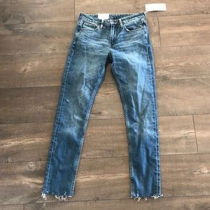 H&M Skinny Jeans with Cropped Ankle - NWT